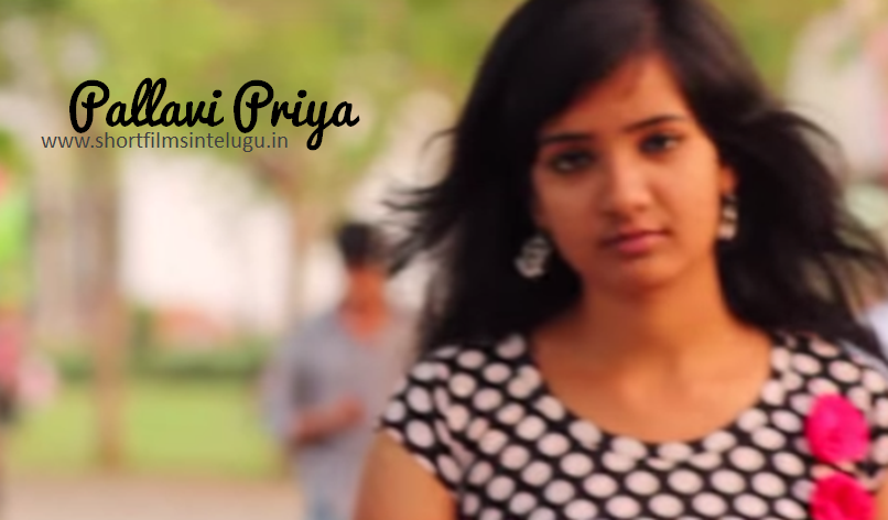 PALLAVI PRIYA SHOT FILM ACTRESS PICS