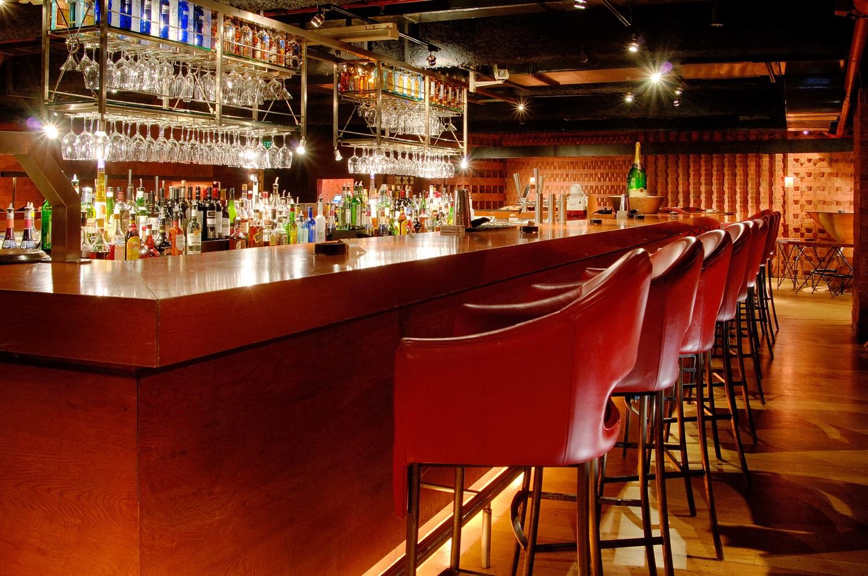 wine bars in Singapore