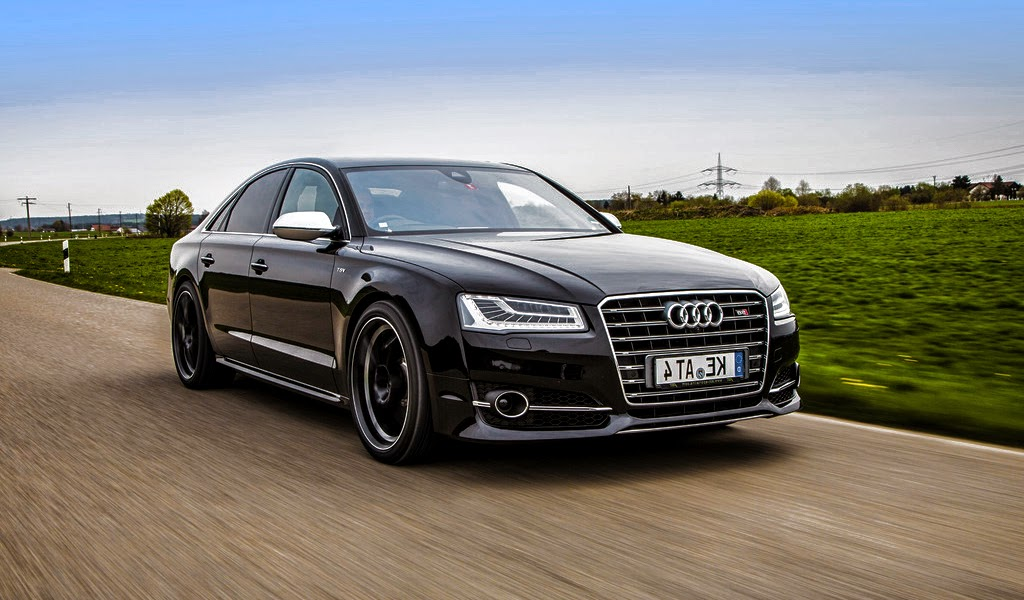 2014 Audi S8 Specifications Pictures