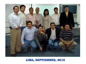 Lima, septiembre,2010