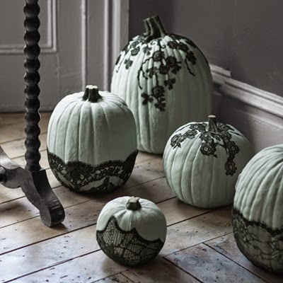 Creative Halloween Pumpkin Carving & Decorating Ideas