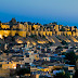 Jaisalmer Fort,  Rajasthan, an exciting place in the desert