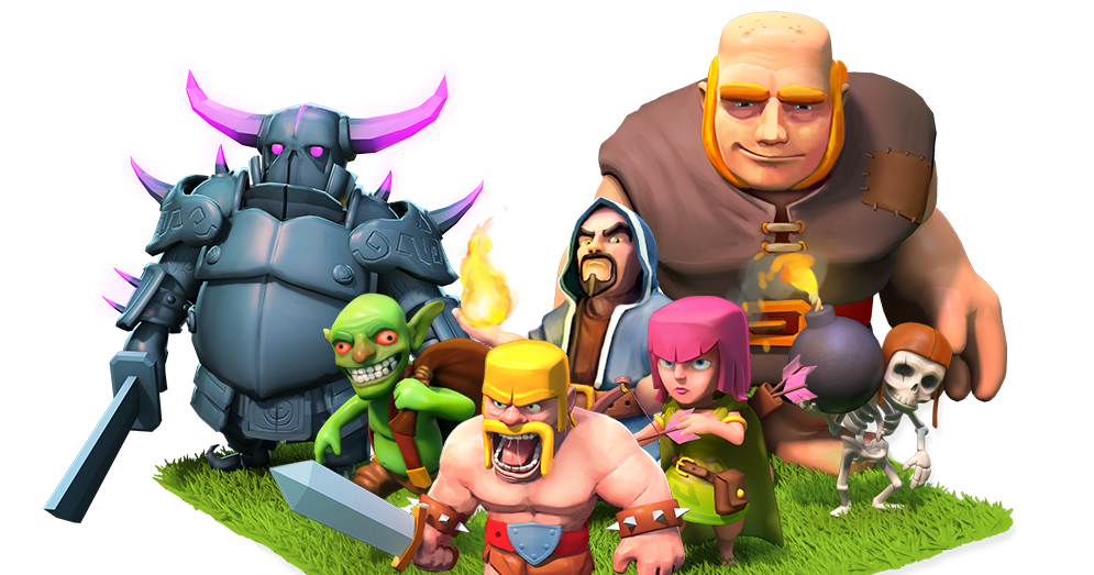 Guide for Clash of Clans CoC - Download APK for free