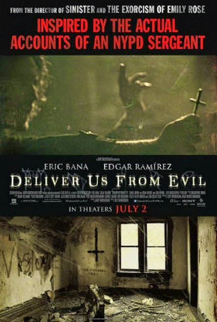 Film Deliver Us from Evil (2014)