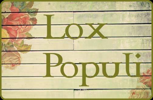Lox Populi