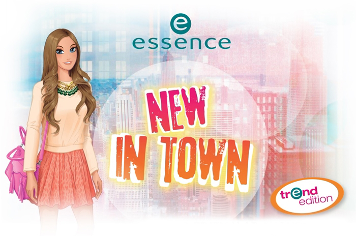 Essence New In Town