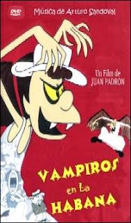 Ver online: ¡Vampiros en La Habana! (1985)