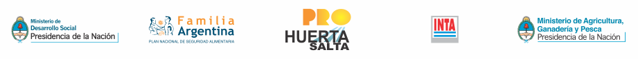 ProHuerta Salta