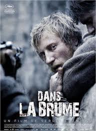 """Poster do filme """"Na Neblina"""""""