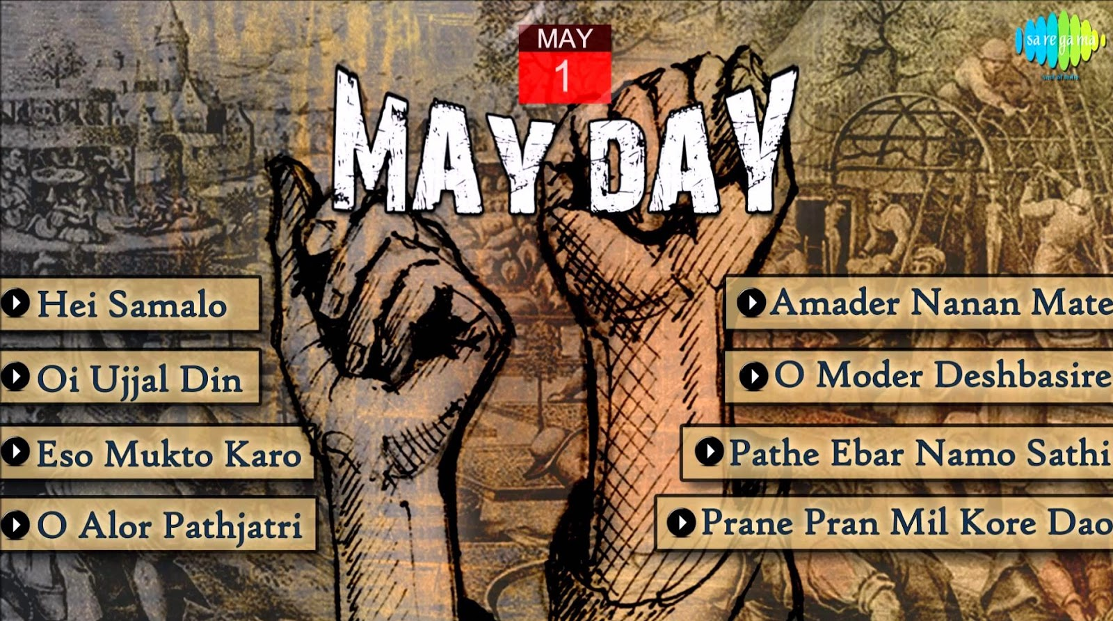 may day images for instagram