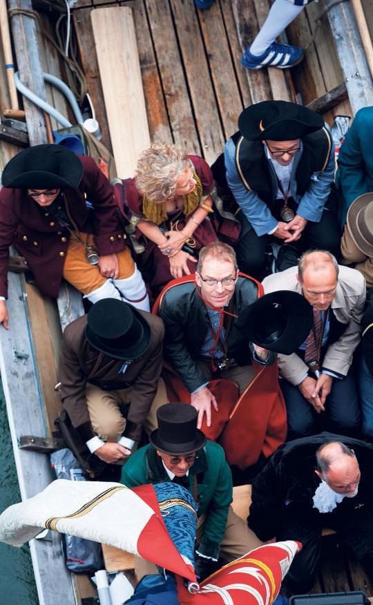 hirsebreifahrt 2016 corine mauch neue zürcher zeitung mischa vetere
