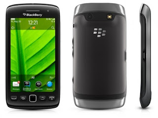 Review Spesifikasi HP BlackBerry Torch 9860