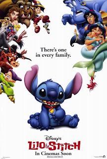 Lilo & Stitch HD