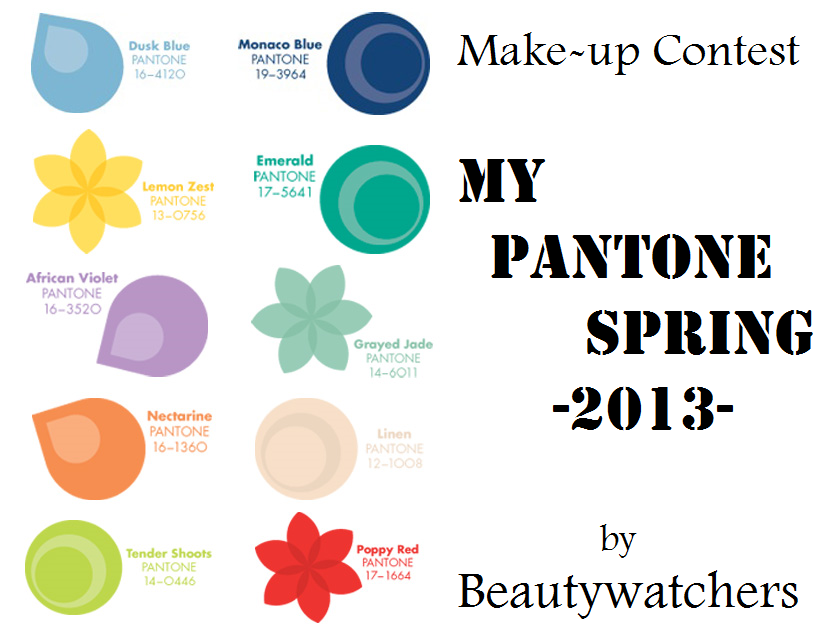 Make-up Contest 2013: partecipa!