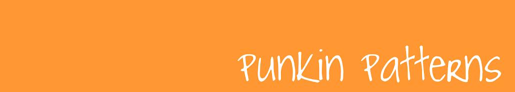 Punkin Patterns