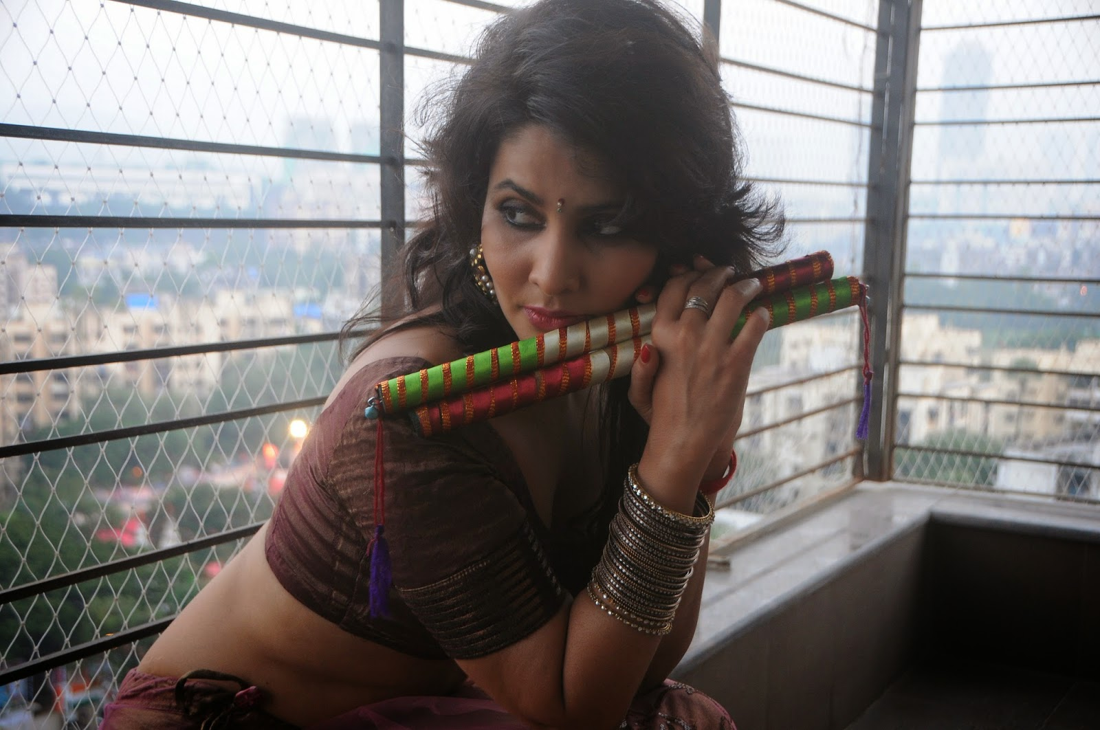 Rashaana Shah New Photos