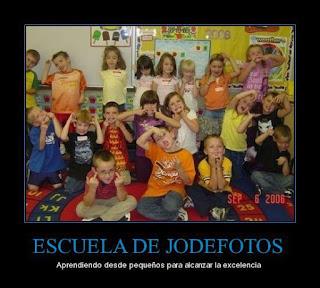 Los Jode Fotos : Niños