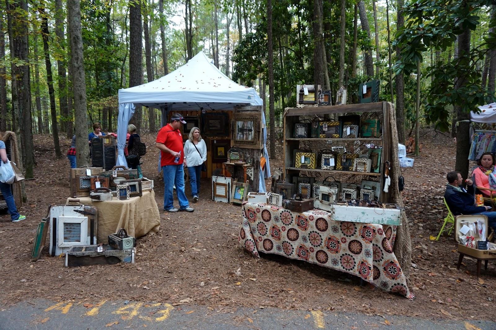 Kiki Nakita Country Living Fair
