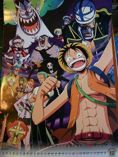 Baixar One Piece – Thriller Bark Completo Download Grátis