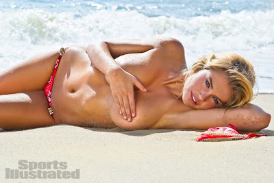 Kate Upton Sports Illustrated Swimsuit Pictures 2012