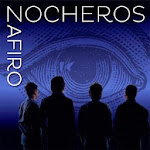 CD Los Nocheros - Zafiro