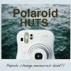 POLAROID HUTS