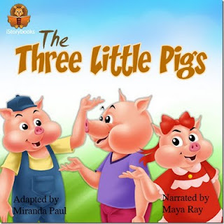 three little pigs whitey blackey brownie Is the story of the three little pigs racist  public domain version of the three little pigs  whitey, and blackey the pigs were distinctly.
