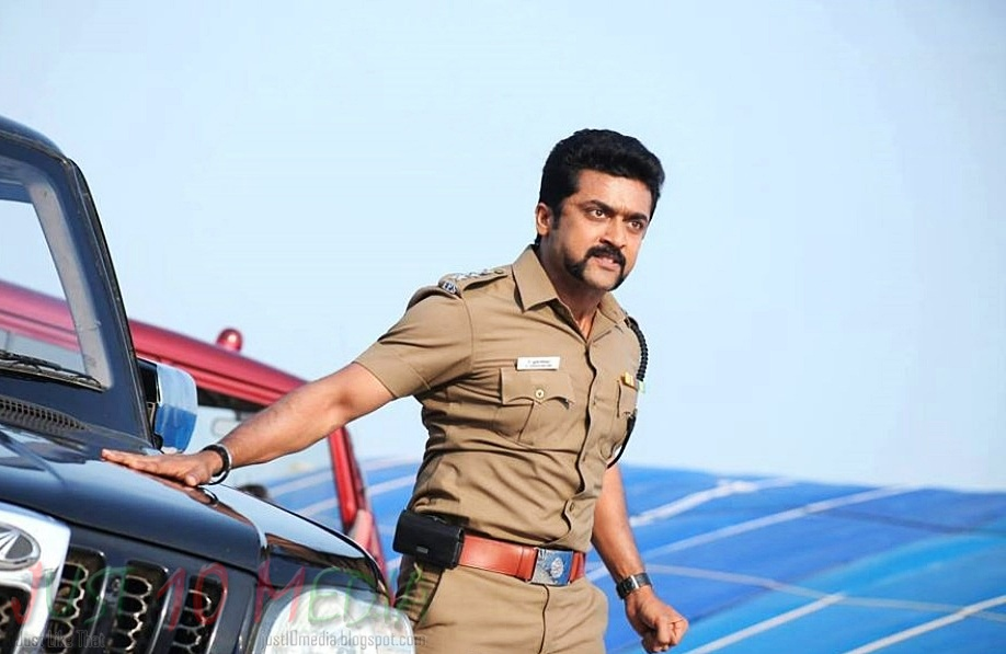 Singam 2 surya anushka stills surya and anushka shetty in singam 2 movie stills just altavistaventures Gallery