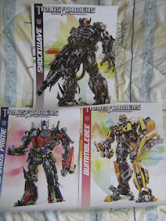 Transformers Autobot Decepticon Dark Side of the Moon Optimus Prime Bumblebee Shockwave Sentinel Prime
