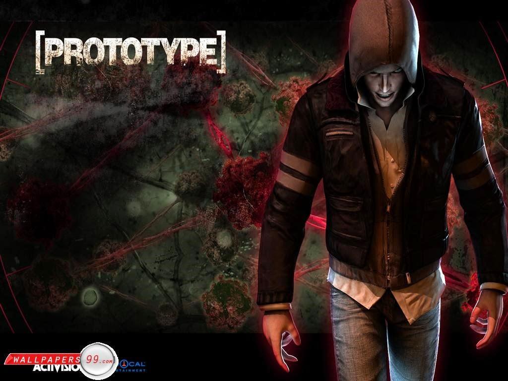 Prototype Game
