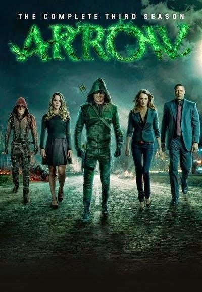 مشاهدة مسلسل Arrow 2014 الحلقة 5 الموسم 3 اون لاين وتحميل