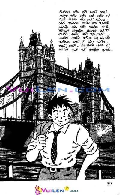 Jindodinho - Đường Dẫn Đến Khung Thành III Tập 63 page 59 Congtruyen24h