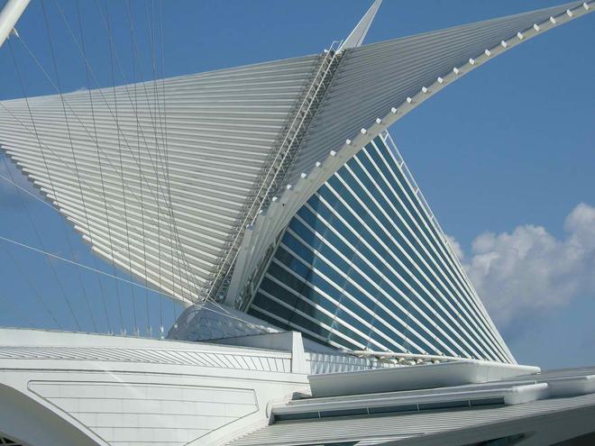 architectural texture  santiago calatrava  sir master of