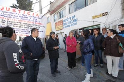 Vecinos de Toluca