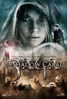 Dragon Lore: Curse of the Shadow BRRip XviD