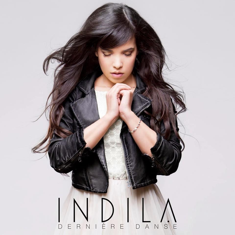 [STAR PEOPLE NEWS] Indila, son nouveau clip enfin disponible !