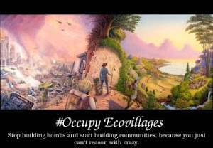 Ecovillages (click pic) .. thank you MM xx