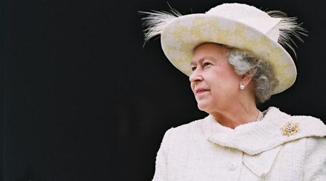 Ratu Elizabeth II Ratu yang paling lama berkuasa Di Inggris