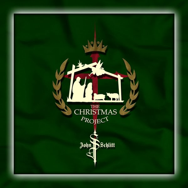 John Schlitt - The Christmas Project 2013 English Christian Album Download