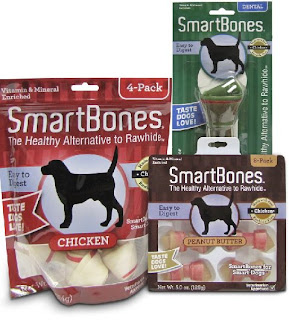 SmartBones for Dogs