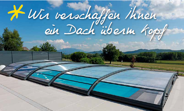 Aktion Poolhalle