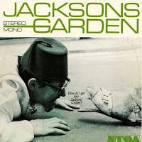 Jacksons Garden - How Do I Get Into Jacksons Garden