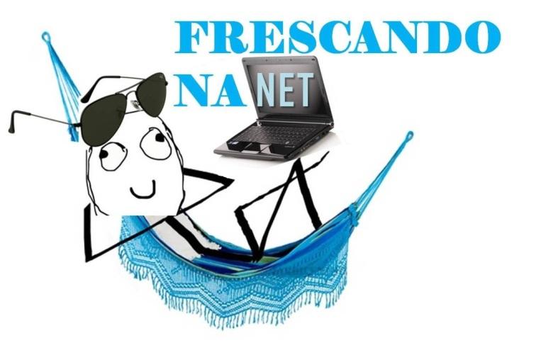 Frescando Na Net
