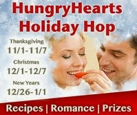 Hungry Hearts Holiday Hop