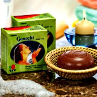 Ganozhi Σαπούνι