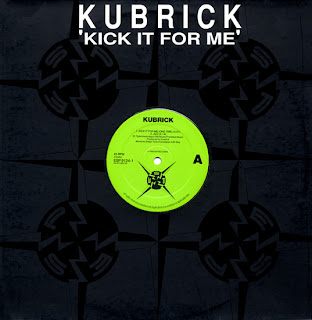 Kubrick / Kick It For Me