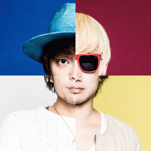 [Album] グッドモーニングアメリカ – グッドモーニングアメリカ (2015.10.28/MP3/RAR)