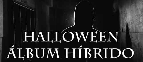 allen halloween, hibrido, 2014, album