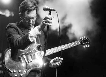 Nick Waterhouse @ The Mod Club, Wednesday