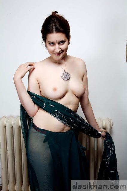 ebony nude girls thread